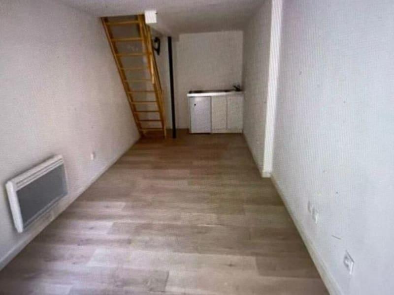 Sale apartment Villeurbanne 155000€ - Picture 1
