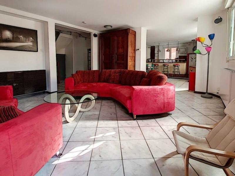Sale apartment Lyon 6ème 549000€ - Picture 2