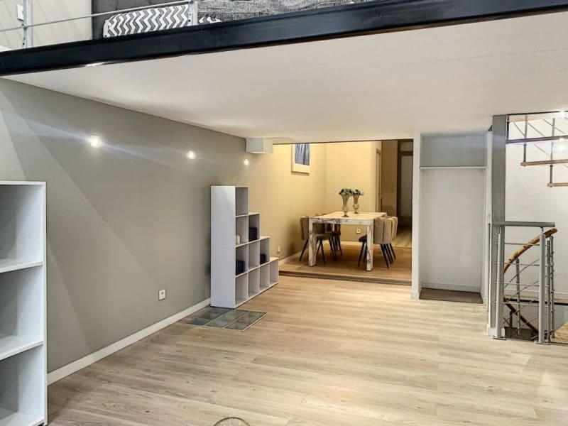 Sale apartment Lyon 7ème 378000€ - Picture 5