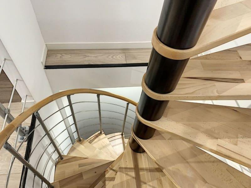 Sale apartment Lyon 7ème 378000€ - Picture 8
