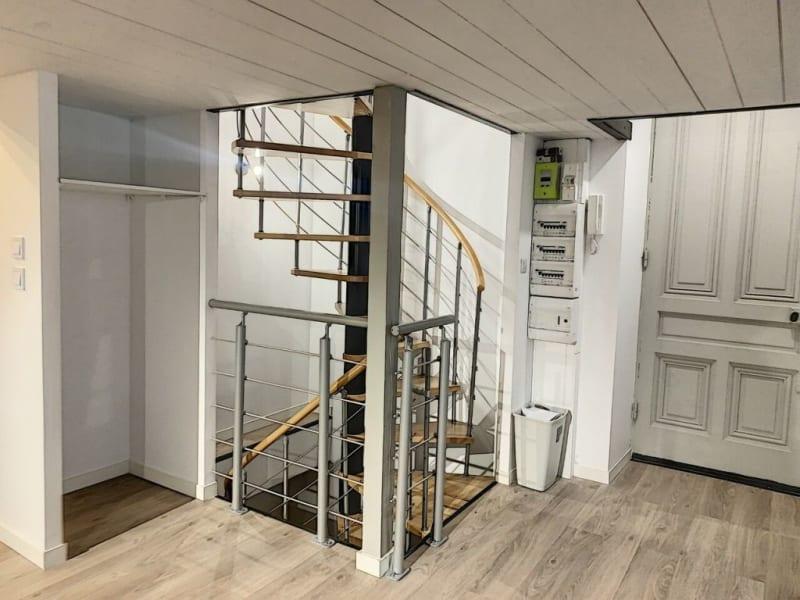 Sale apartment Lyon 7ème 378000€ - Picture 9