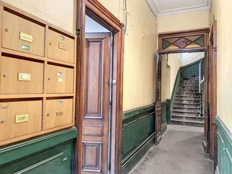 Sale apartment Lyon 7ème 378000€ - Picture 11