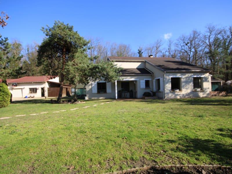 Vente maison / villa Gouvieux 735000€ - Photo 2