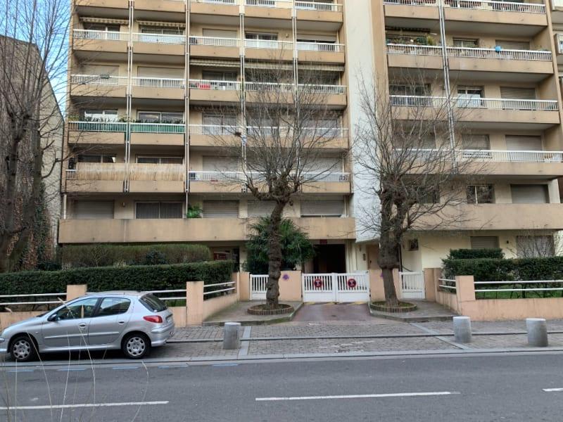 Rental parking spaces Epinay sur seine 92€ CC - Picture 1