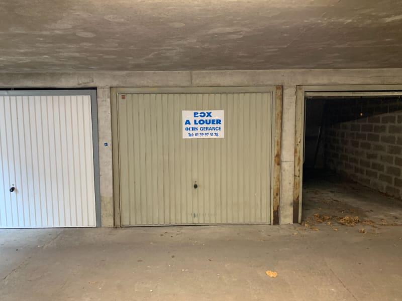 Location parking Epinay sur seine 82€ CC - Photo 3
