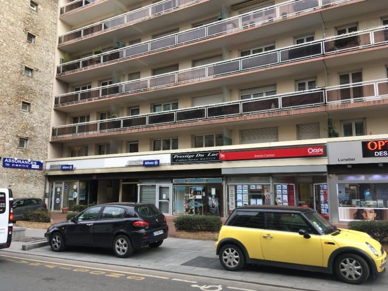 Location parking Epinay sur seine 79€ CC - Photo 1