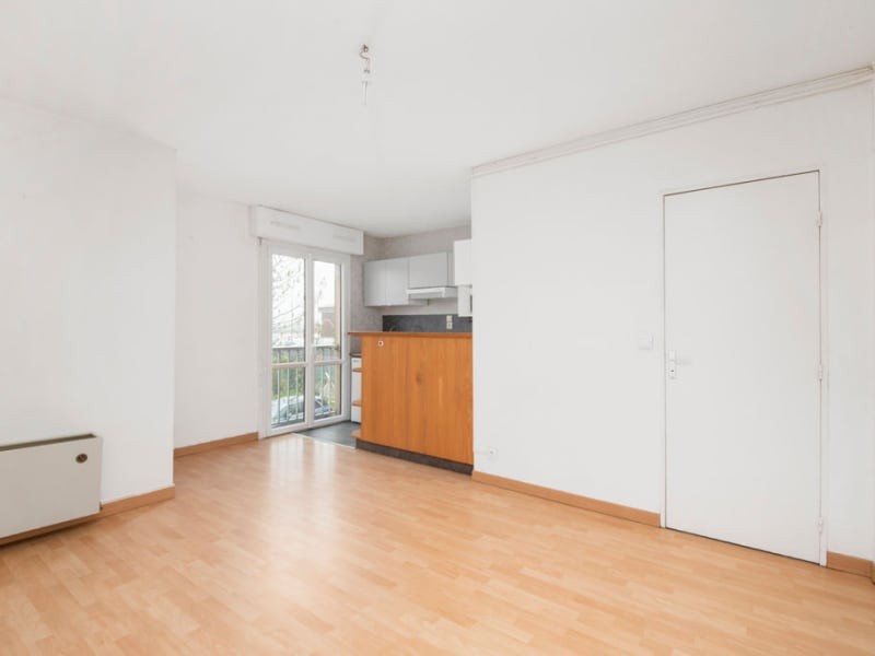 Vente appartement Toulouse 138 000€ - Photo 2