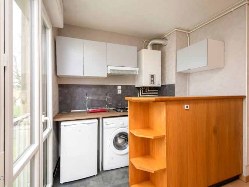 Vente appartement Toulouse 138 000€ - Photo 3