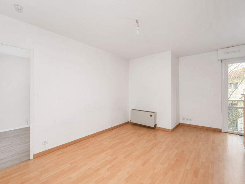 Vente appartement Toulouse 138 000€ - Photo 4
