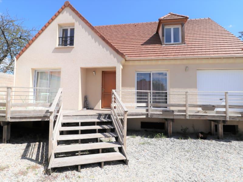 Vente maison / villa Saint georges sur eure 298000€ - Photo 1