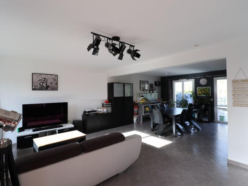 Vente maison / villa Saint georges sur eure 298000€ - Photo 4