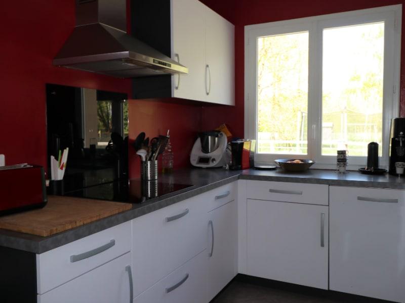Vente maison / villa Saint georges sur eure 298000€ - Photo 6