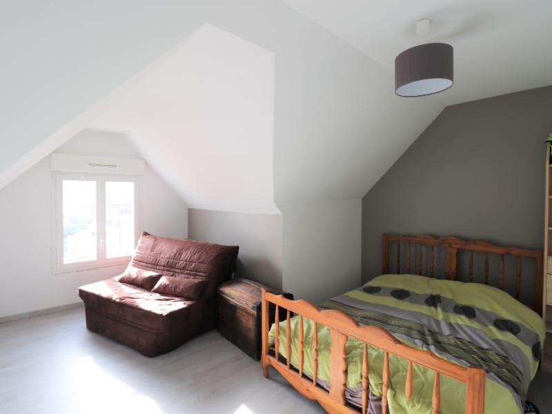 Vente maison / villa Saint georges sur eure 298000€ - Photo 8