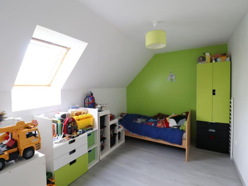 Vente maison / villa Saint georges sur eure 298000€ - Photo 9