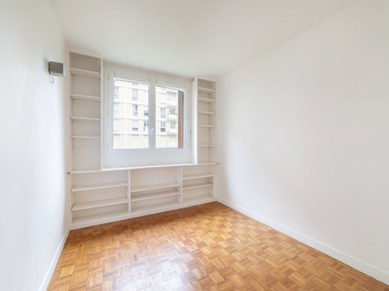 Verkoop  appartement Paris 15ème 699000€ - Foto 6