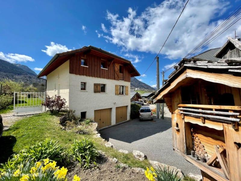 Sale house / villa Faverges seythenex 409500€ - Picture 2