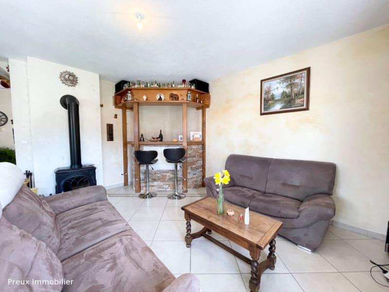 Sale house / villa Faverges seythenex 409500€ - Picture 4