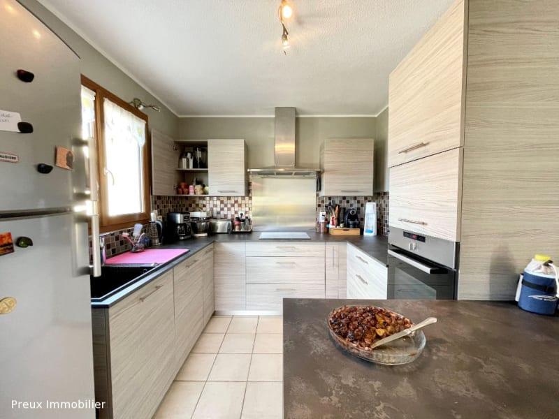 Sale house / villa Faverges seythenex 409500€ - Picture 5