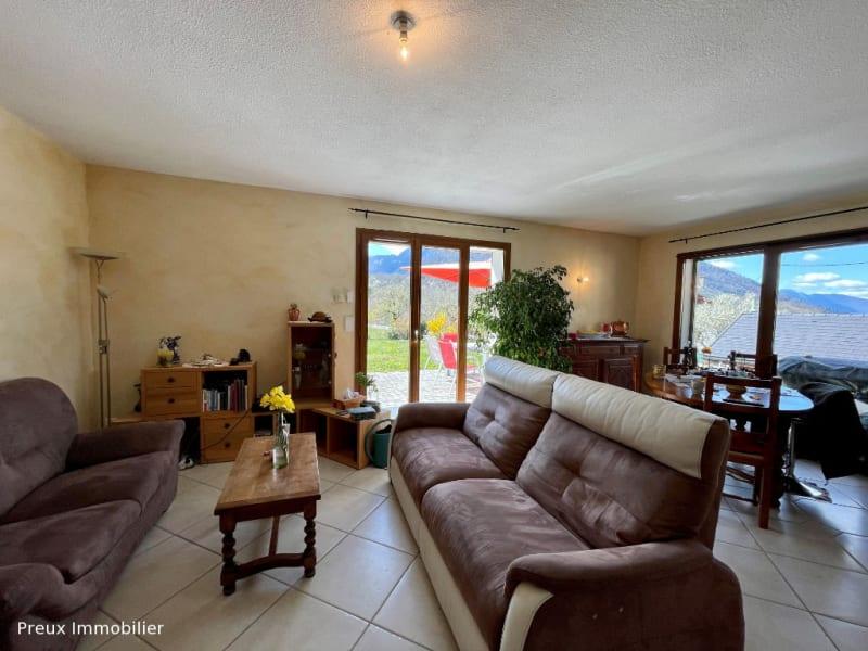Sale house / villa Faverges seythenex 409500€ - Picture 6