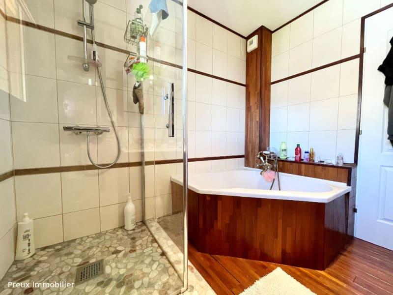 Sale house / villa Faverges seythenex 409500€ - Picture 7
