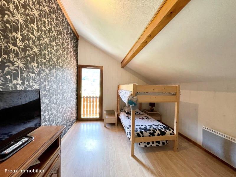 Sale house / villa Faverges seythenex 409500€ - Picture 8