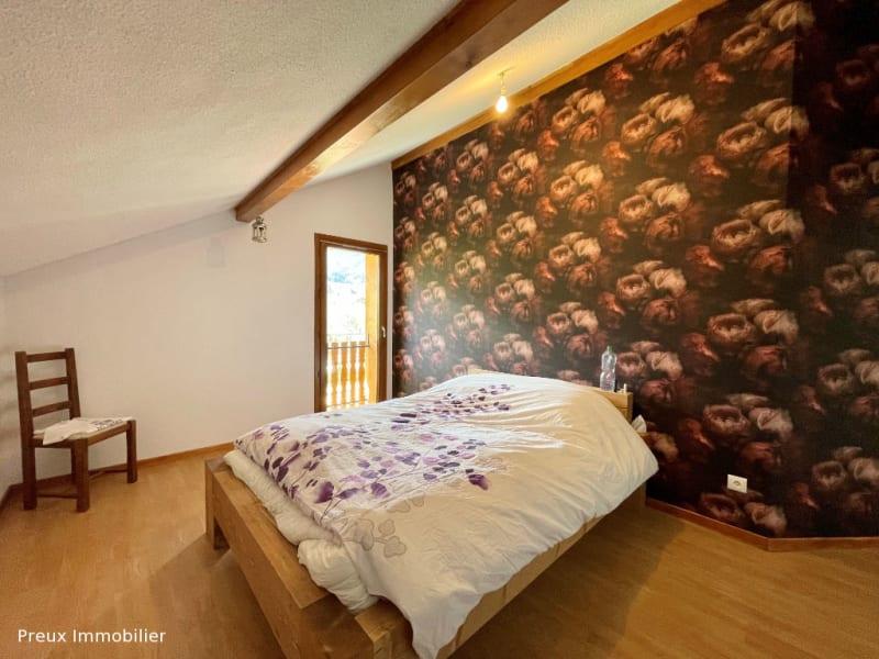 Sale house / villa Faverges seythenex 409500€ - Picture 9