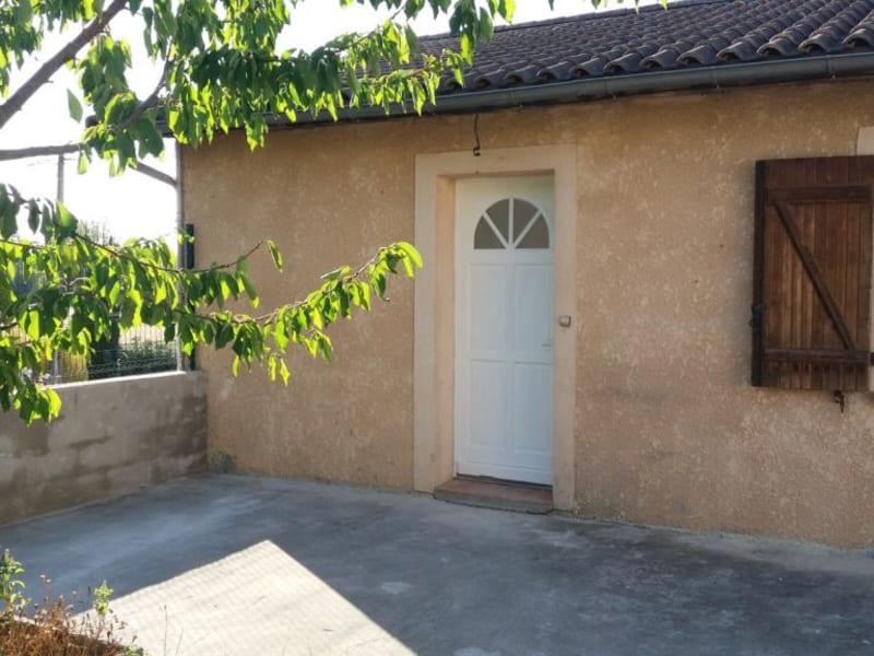 Location appartement Beaumont sur leze 745€ CC - Photo 1