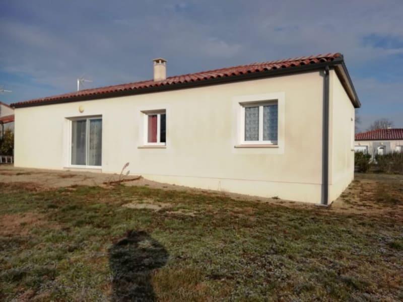 Location maison / villa Lalbenque 724€ CC - Photo 3