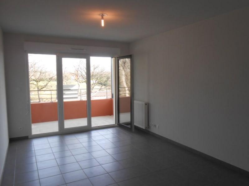 Rental apartment La salvetat-saint-gilles 532€ CC - Picture 1