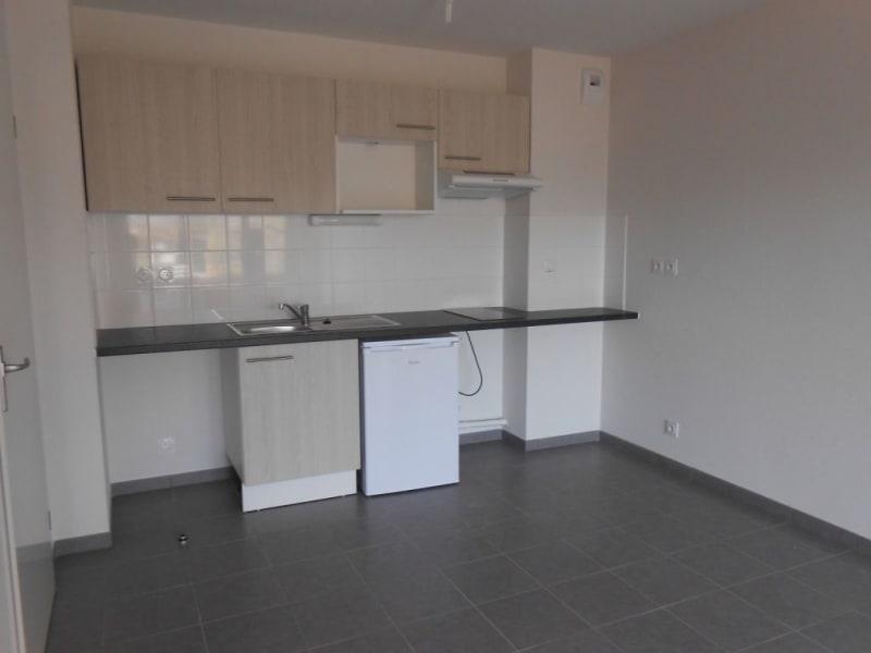 Rental apartment La salvetat-saint-gilles 532€ CC - Picture 2