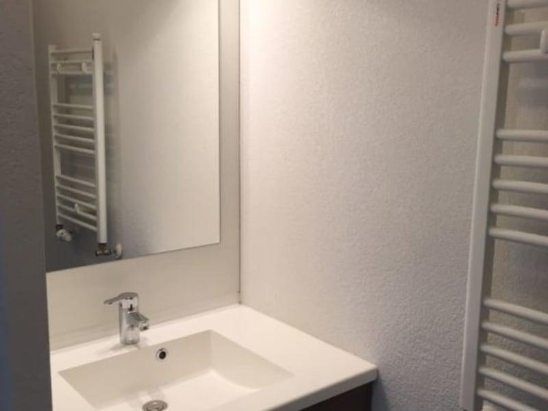 Rental apartment La salvetat-saint-gilles 532€ CC - Picture 3