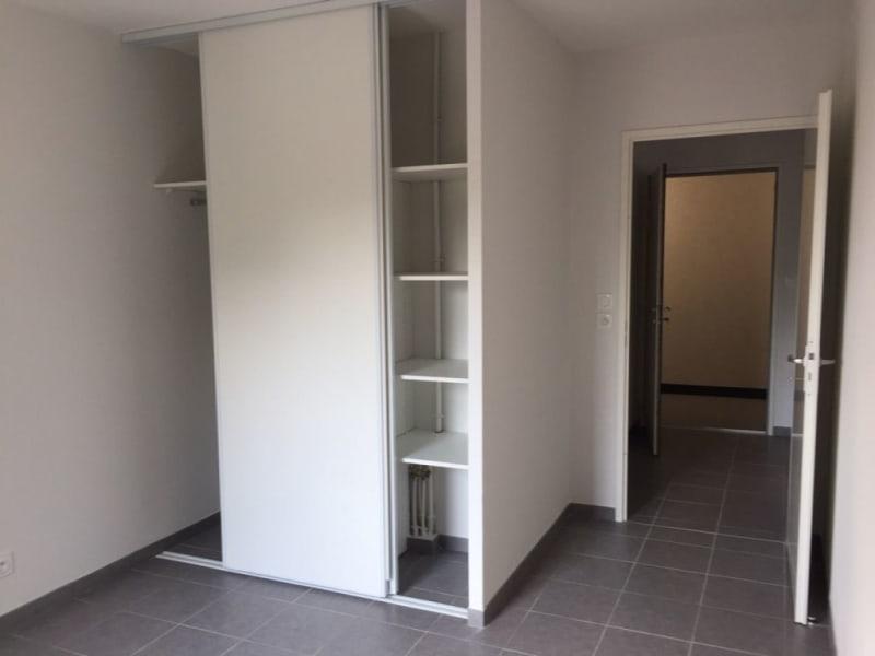 Rental apartment La salvetat-saint-gilles 532€ CC - Picture 5