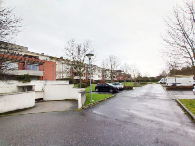 Vente appartement Toulouse 169600€ - Photo 3