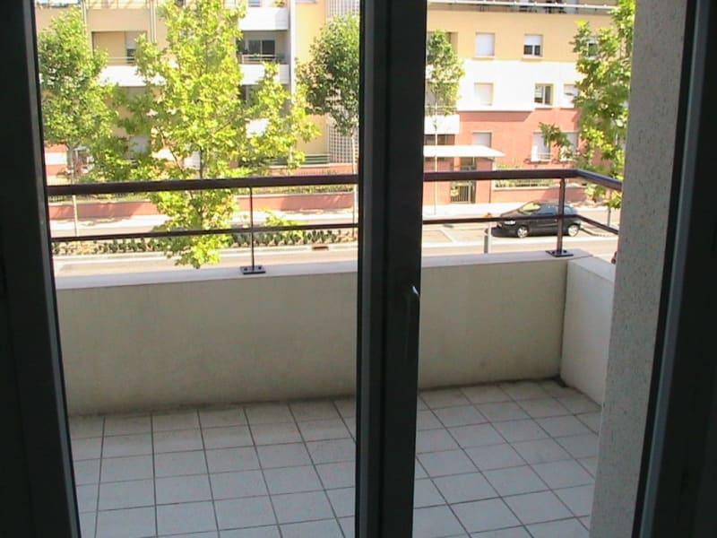 Vente appartement Toulouse 169600€ - Photo 7