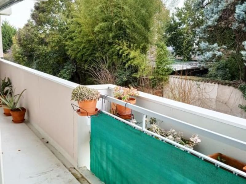 Sale apartment Toulouse 165 600€ - Picture 1
