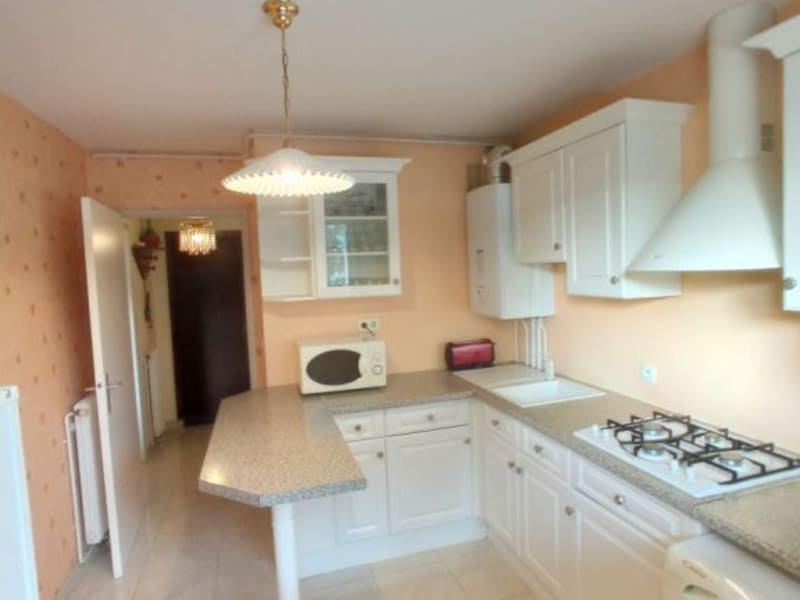 Sale apartment Toulouse 165 600€ - Picture 2