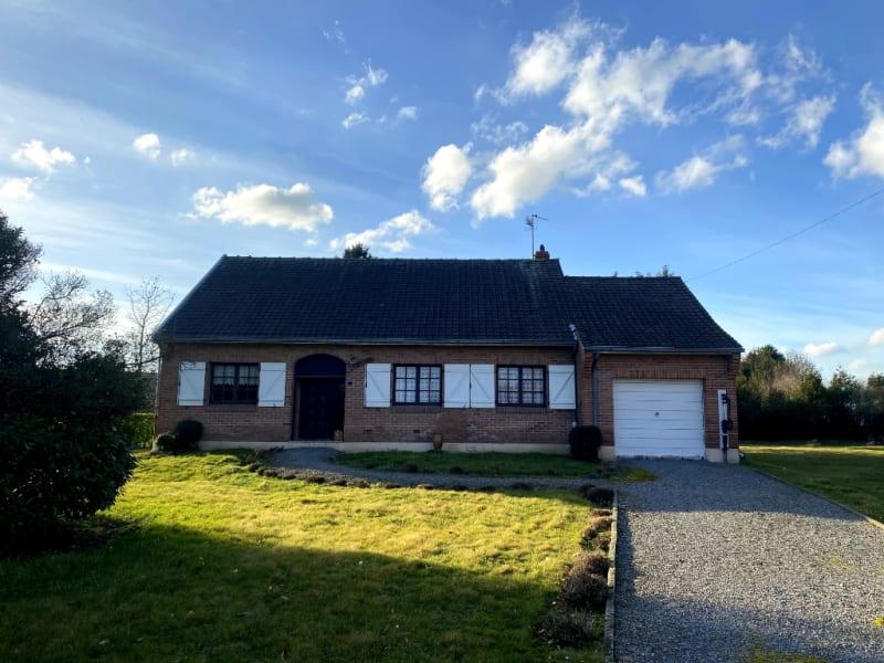 Vente maison / villa Sameon 262000€ - Photo 2