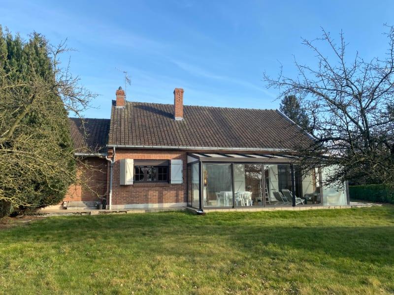 Vente maison / villa Sameon 262000€ - Photo 4