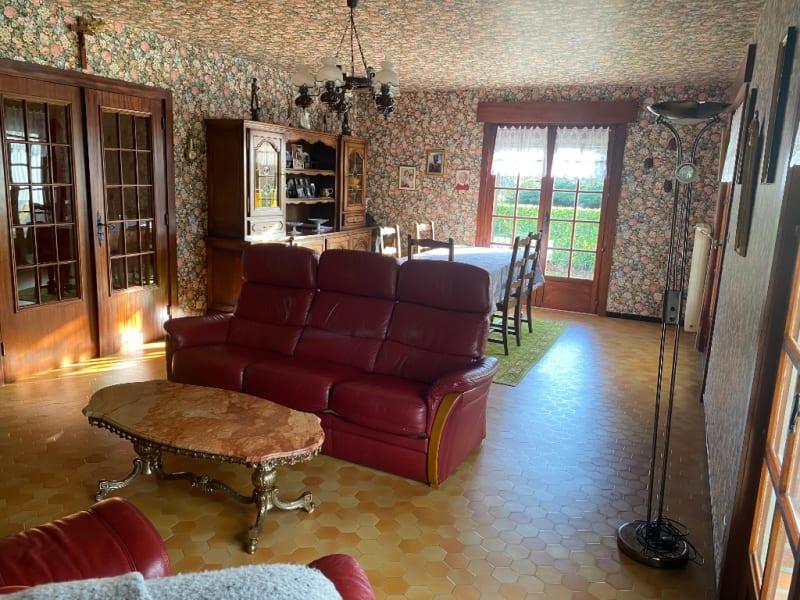 Vente maison / villa Sameon 262000€ - Photo 5