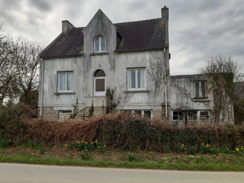Vente maison / villa Spezet 58 860€ - Photo 1