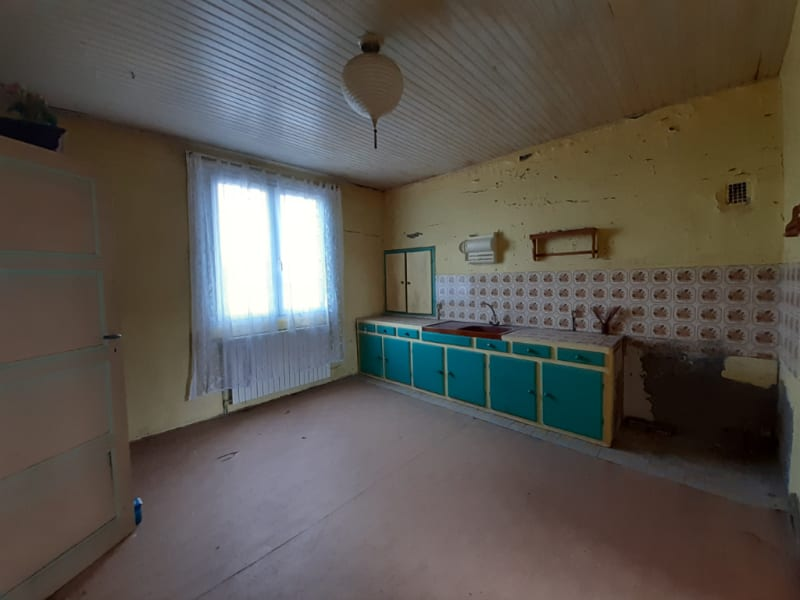 Vente maison / villa Spezet 58 860€ - Photo 3