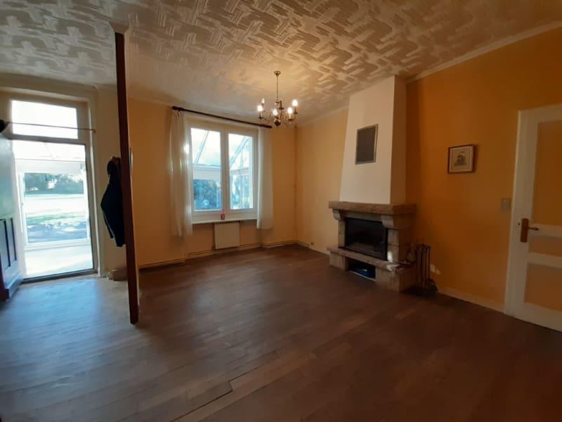 Sale house / villa Motreff 101650€ - Picture 2