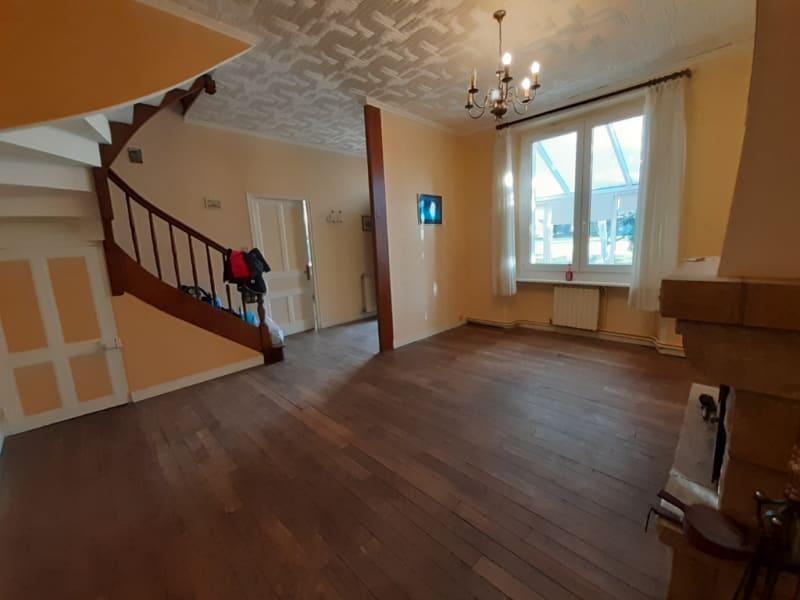 Sale house / villa Motreff 101650€ - Picture 3