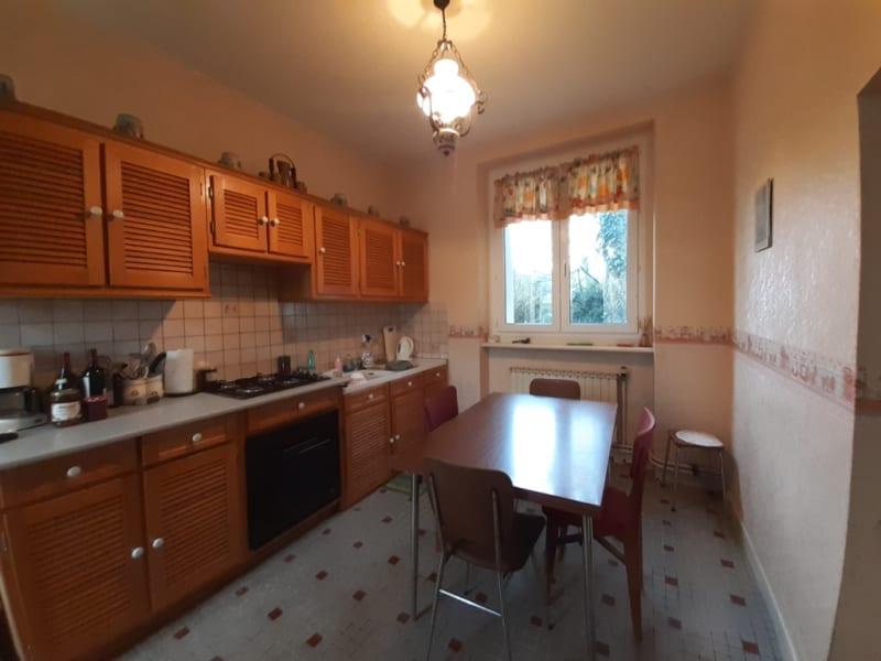 Sale house / villa Motreff 101650€ - Picture 8