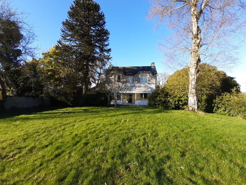 Sale house / villa Motreff 101650€ - Picture 9