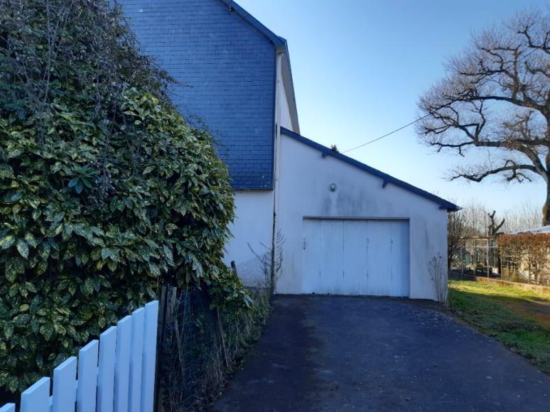 Sale house / villa Motreff 101650€ - Picture 14