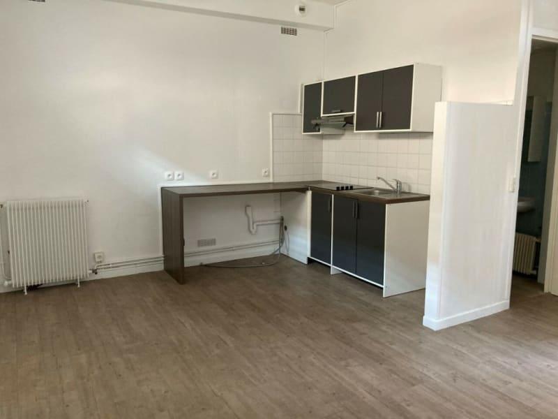 La Garenne-colombes - 2 pièce(s) - 37 m2