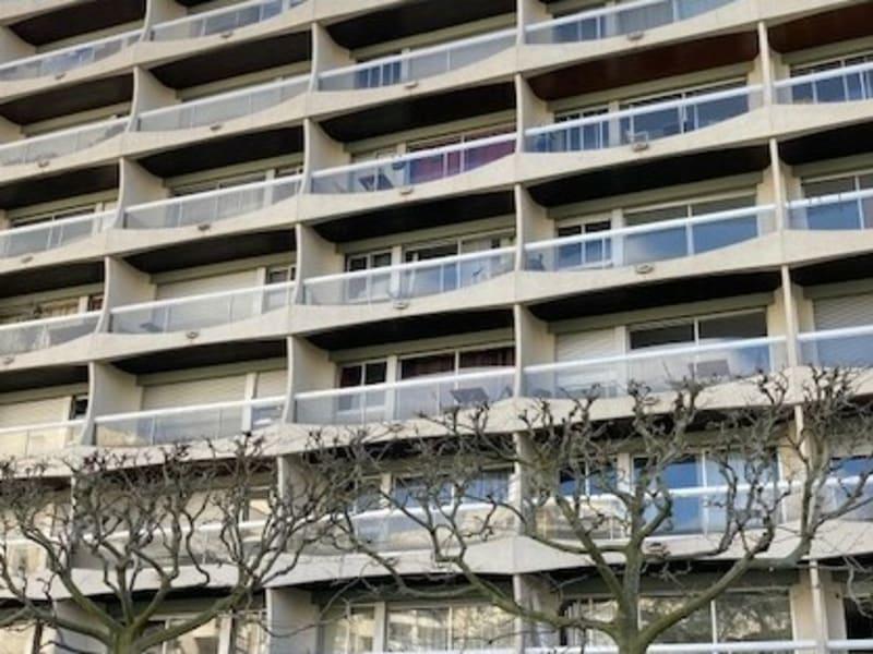 Courbevoie - 1 pièce(s) - 21 m2