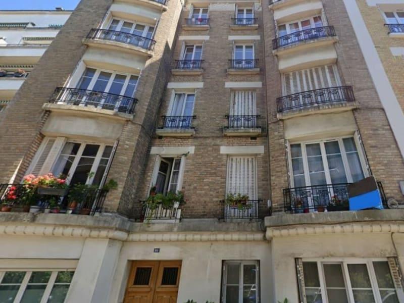 Asnières-sur-seine - 2 pièce(s) - 41 m2