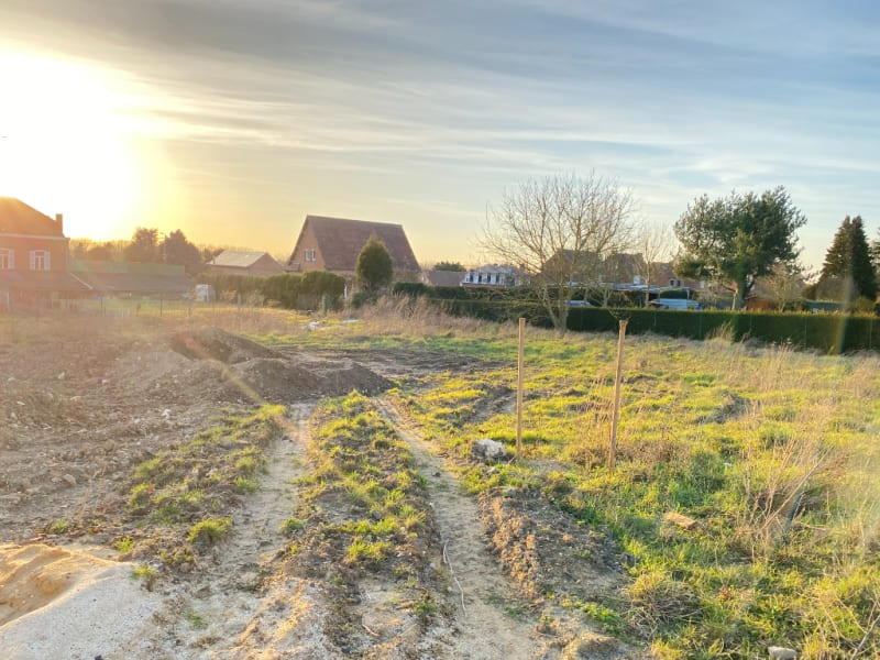 Vente terrain Vendegies sur ecaillon 70000€ - Photo 2